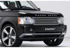 STARTECH Front LED Lighting for 2006-2009 Range Rover HSE