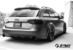OEM Part RS4 Roof Spoiler for B8 Avant/Allroad