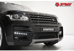 STARTECH Front Bumper - 2013+ Range Rover Full Size