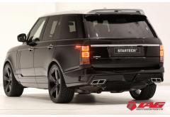 STARTECH Roof Spoiler - 2013+ Range Rover Full Size