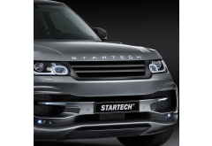 STARTECH Carbon Front Grill