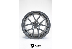 "INVENTORY SPECIAL - Avant Garde M510 19"" Wheel Set for B8 A4 / S4"