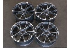 INVENTORY SPECIAL - TechArt Formula VI Wheels for 992 Turbo / S