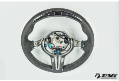 BMW M Performance Electronic Steering Wheel F80 F82 F83