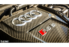OEM RS5 Carbon Engine Cover