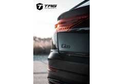 TAG Blackout Cosmetic Package for Audi Q8