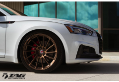 """INVENTORY SPECIAL - 20"""" HRE RS309M Wheels for B9 Audi A5 / S5 / RS5"""