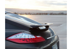TechArt Rear Spoiler I for Porsche 970 Panamera Turbo