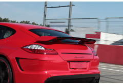 TechArt Rear Spoiler II for Porsche 970 Panamera Models