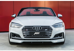 ABT Sportsline Front Lip for B9 S5 A5 S-Line