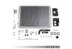 034 Motorsport Turbo Heat Exchanger Upgrade Kit for C7 Audi S6