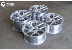INVENTORY SPECIAL - Vossen S21-01 Wheels for 992 Turbo / S