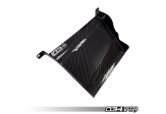 034 Motorsport X34 Carbon Air Scoop for B9 A4 / S4
