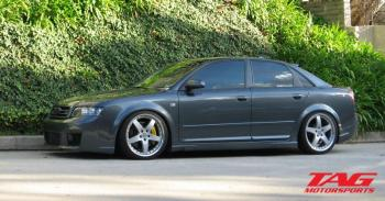 04' A4 ON OETTINGER RZ