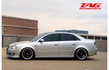 07' A4 ON HRE COMPETITION