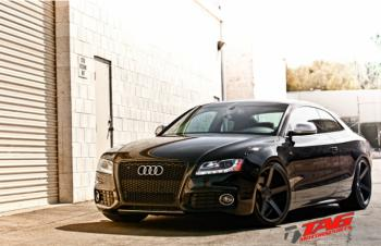 09' S5 ON VOSSEN CV3