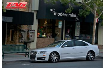 10' S8 ON HRE 943