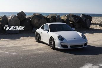 11' 911 C4S ON FF01