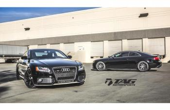 11' S5 ON HRE FF01 20""