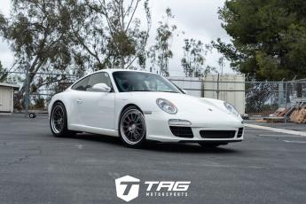 12' 997.2 Carrera S on HRE Classis 303