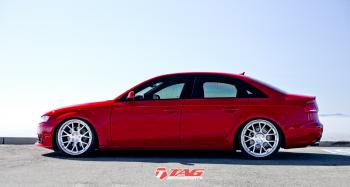 12' A4 ON VOSSEN CV2
