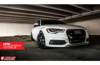 12' A6 ON HRE FLOWFORM