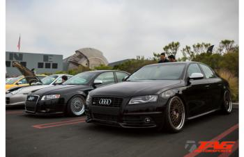12' S4 ON HRE 501