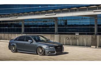 12' S4 on Rotiform IND-T