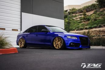 12' S4 on Zito Wheels