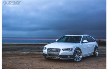 13' ALLROAD ON ADV10 MV2