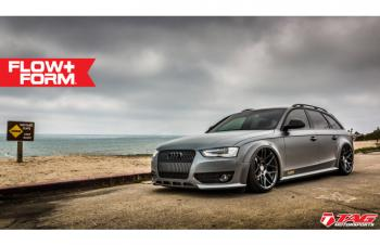 13' ALLROAD ON HRE FF01