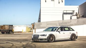 13' ALLROAD ON HRE P43SC