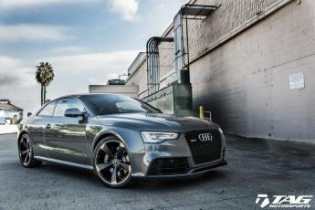 13' RS5 OEM UPGRADES