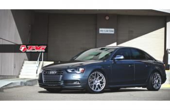 13' S4 ON HRE FF01