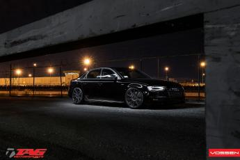13' S4 ON VOSSEN CV4