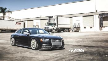 13' S5 ON AGM590 WHEELS