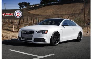 13' S5 ON HRE FF01