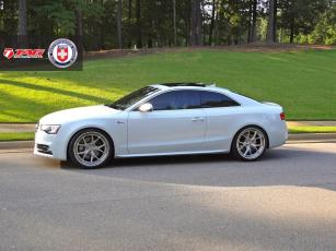 13' S5 ON HRE S101