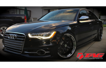 13' S6 ON HRE S101