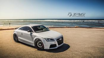 13' TTRS ON HRE RC100