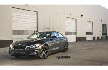 14' 428I TAG MIDNIGHT PACKAGE
