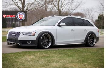 14' ALLROAD ON ACCUAIR
