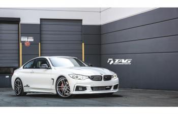 14' BMW ACS4 435I