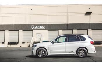 14' BMW ACX5 XDRIVE