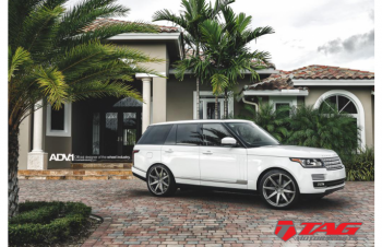 14' RANGE ROVER ON ADV.1