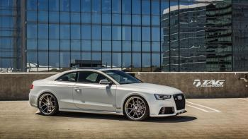 14' RS5 ON HRE P101 WHEELS