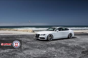 14' S7 ON HRE S101