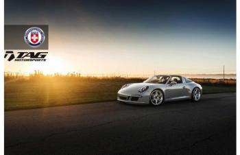 15' 911 TARGA GTS