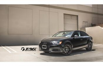 15' A3 W/ TAG BLACKOUT PACKAGE