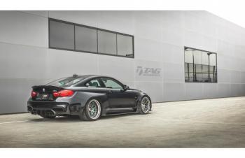 15' BMW M4 VORSTEINER GTRS4